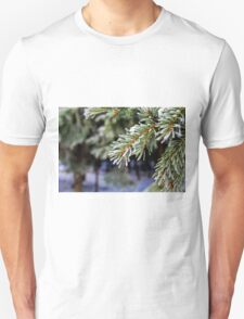 winters here T-Shirt