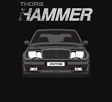 Thors Hammer - W124 Unisex T-Shirt