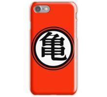 Martial Arts Island Master iPhone Case/Skin