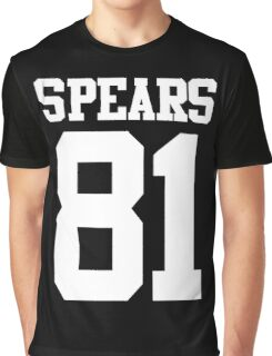 SPEARS 81 Graphic T-Shirt