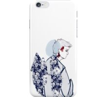 Just Castiel iPhone Case/Skin