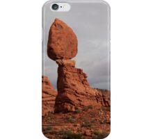 Balanced Rock iPhone Case/Skin