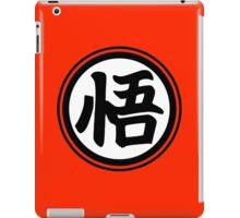Martial Arts Superhero School iPad Case/Skin