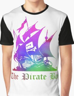 Ahoy - ONE:Print Graphic T-Shirt