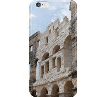 Pula Arena iPhone Case/Skin