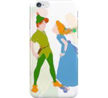 Peter & Wendy iPhone Case/Skin