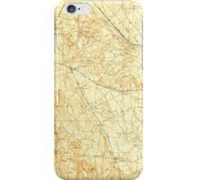 New York NY Albany 8032220 1893 62500 iPhone Case/Skin