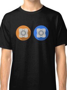 Cube portal Classic T-Shirt