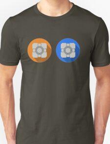 Cube portal Unisex T-Shirt
