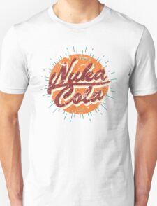 Nuka Cola Unisex T-Shirt