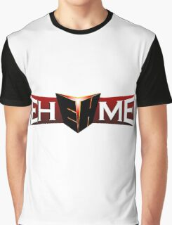 Ehome Graphic T-Shirt