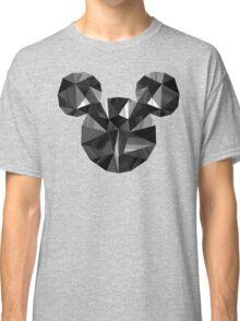Black Pop Crystal Classic T-Shirt