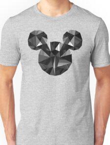 Black Pop Crystal Unisex T-Shirt