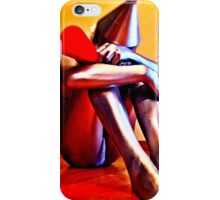 IF I ONLY HAD AN HEART iPhone Case/Skin