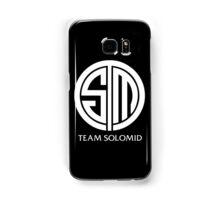 TSM Samsung Galaxy Case/Skin