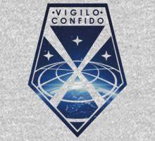 vigilo confido by ilvmubs
