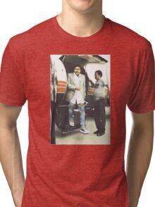 I feel like Pablo Tri-blend T-Shirt