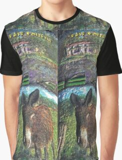 Exclusive: My Creations Artistic Sculpture Relief fact Main 8  (Photography , Design & Illustration  ) (c)(h) by Olao-Olavia / Okaio Créations Graphic T-Shirt