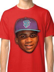 Lil B Portrait Classic T-Shirt