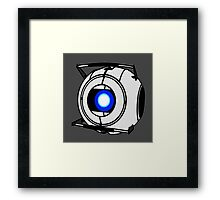 Wheatley Framed Print