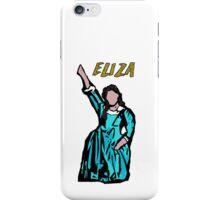 Hamilton Schuyler Sisters - Eliza iPhone Case/Skin