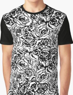 painting the roses Graphic T-Shirt