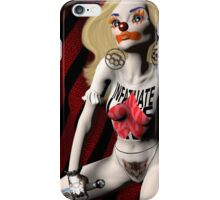 Love Cycle iPhone Case/Skin