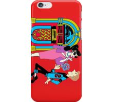 Pinkie is in love iPhone Case/Skin
