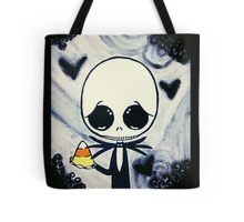 Jack Skellington Tote Bag