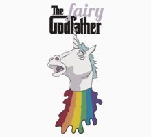 The Fairy Godfather by Craig 'has a nice' Dick