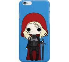Queen of Shadows Chibi iPhone Case/Skin