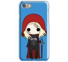 Queen of Shadows Chibi iPhone Case/Skin