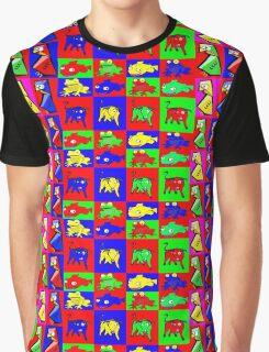 50 shades of pets Graphic T-Shirt