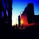 Downtown Sunlight by ShellyKay
