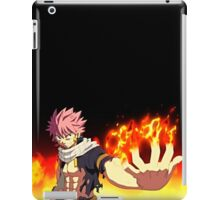 Fairy Tail - Natsu Dragneel Fire iPad Case/Skin