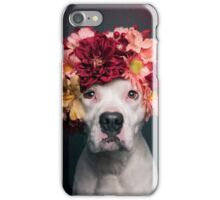 Flower Power Lizzy iPhone Case/Skin