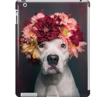 Flower Power Lizzy iPad Case/Skin