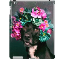 Flower Power, Kaylee iPad Case/Skin