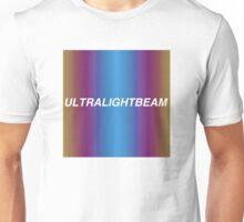 Ultra Light Beam Unisex T-Shirt