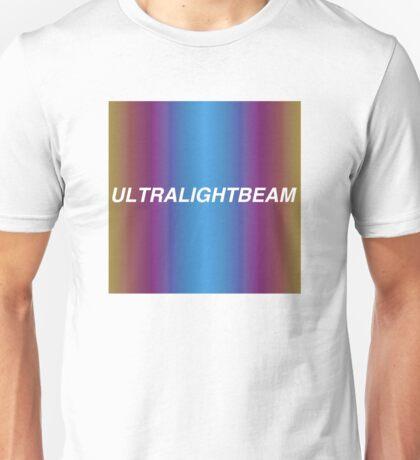 Ultra Light Beam Unisex T-Shirt