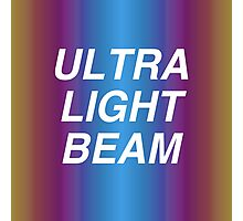 Ultra Light Beam Photographic Print