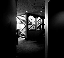 Going Up? or Coming Down...Nampa, Idaho by trueblvr