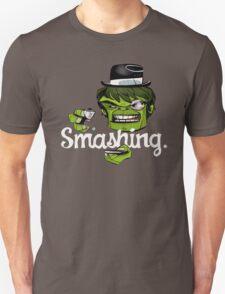 SMASH'ing good. T-Shirt