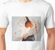petal steam. Unisex T-Shirt