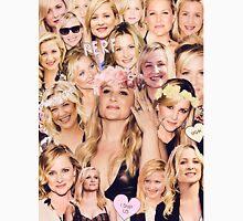 Arizona Robbins - Jessica Capshaw Collage T-Shirt