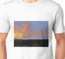 Gleaming Appalachia  Unisex T-Shirt