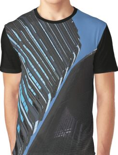 London City Skyline Graphic T-Shirt