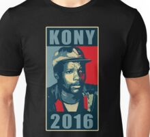 KONY 2016 Unisex T-Shirt