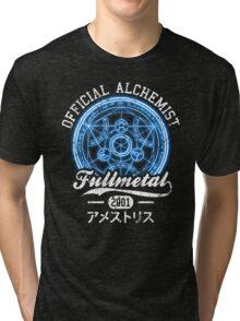 Official Alchemist Tri-blend T-Shirt
