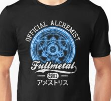 Official Alchemist Unisex T-Shirt